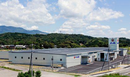 (株)山西様 亀山バックアップPC工場