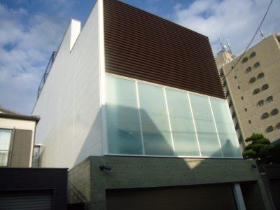 T様邸 新築 (名古屋市東区)